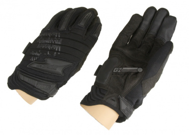Mechanix Wear M-Pact2 Gloves ( Black / Medium )