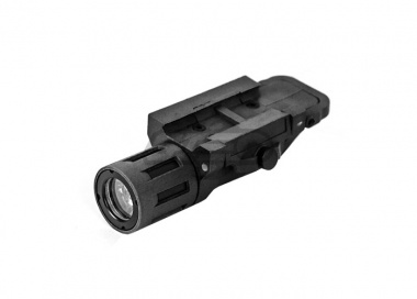 Night Evolution Waterproof Inforce Weapon Mounted Light