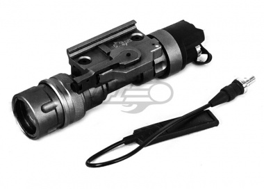 Night Evolution M52V LED Weapon Light