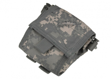 Condor Outdoor MOLLE Roll-Up Utility Pouch ( ACU )