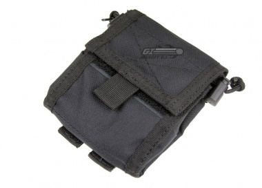 Condor Outdoor MOLLE Roll-Up Utility Pouch ( Black )