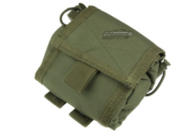 Condor Outdoor MOLLE Roll-Up Utility Pouch ( OD )