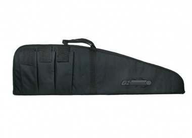 "Condor Outdoor 40"" Gun Bag (Black)"