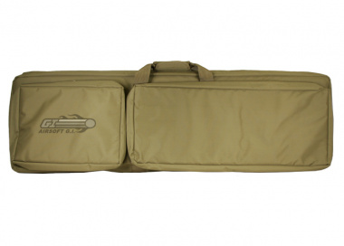 "(Discontinued) Condor / OE TECH 46"" Deluxe Gun Bag (TAN)"