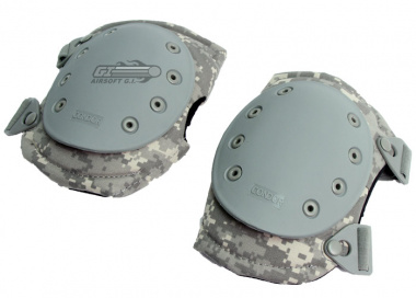 Condor / OE TECH Releasable Knee Pads ( ACU )