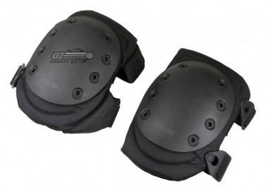 Condor / OE TECH Releasable Knee Pads ( Black )