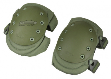 Condor / OE TECH Releasable Knee Pads ( OD )