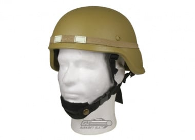 Condor Outdoor Cat Eye Helmet Band ( Tan )