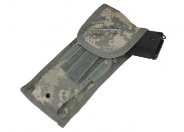 * Discontinued * Condor / OE TECH MOLLE Holster Pouch ( ACU )