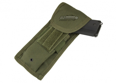 Condor Outdoor MOLLE Holster Pouch ( OD )