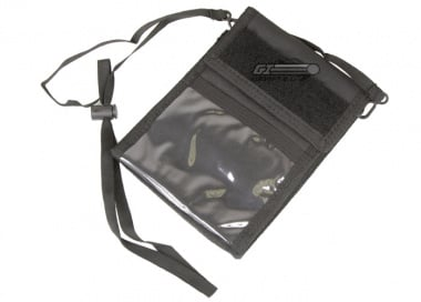 Condor / OE TECH Passport Holder ( BLK )