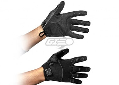 PIG FDT - Alpha Full Dexterity Tactical Glove ( Black / Extra Large )