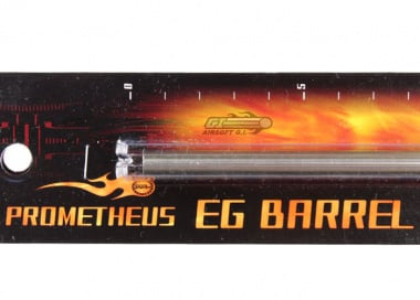 Prometheus EG Precision Inner Barrel for Marui M14 ( 420mm )