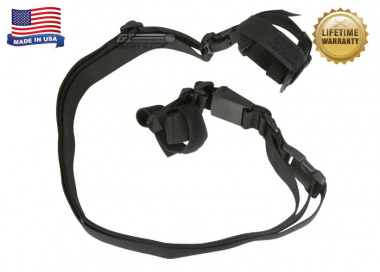 Specter Armed Forces Deployment Package SOP Sling ( BLK )
