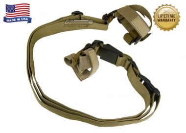Specter Armed Forces Deployment Package SOP Sling ( TAN )