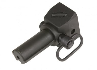 (Discontinued) SRC AK Stock Adaptor for M4 Stock