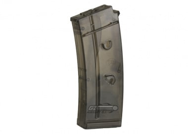 * Discontinued * JG 300rd 552 High Capacity AEG Magazine ( Swiss Arms Licensed )