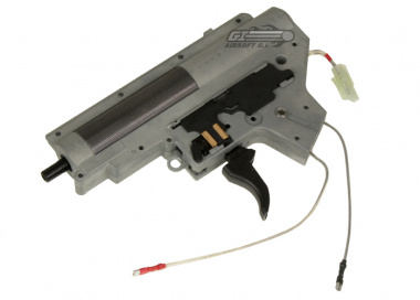 Systema Complete M120 AEG Gearbox for FS3 series