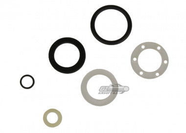 Systema PTW Replacement O-Ring for Cylinder Unit