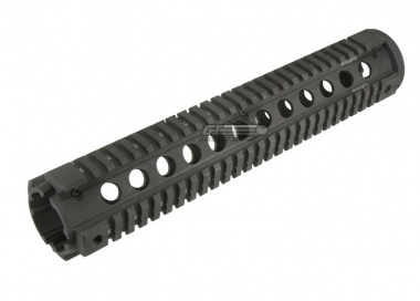 "Tufforce 20"" inch AR Quad Rail for M4 / M16"