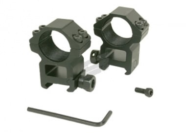 "Leapers 1"" Scope Rings"