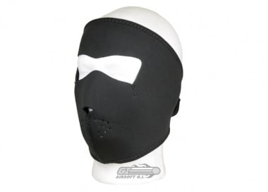 ZAN Neoprene Face Mask ( BLK )