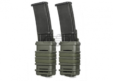Emerson High Speed MP7 Magazine Pouches ( Foliage )