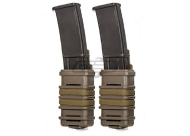 Emerson High Speed MP7 Magazine Pouches ( Coyote )