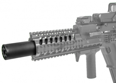 Angry Gun Power Up Barrel Extension for Kriss Vector