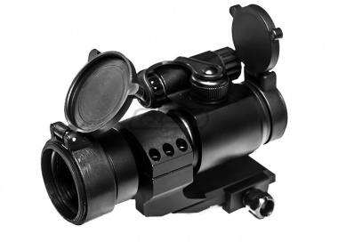 AMP Military Red / Green Dot Sight ( Cantilever )