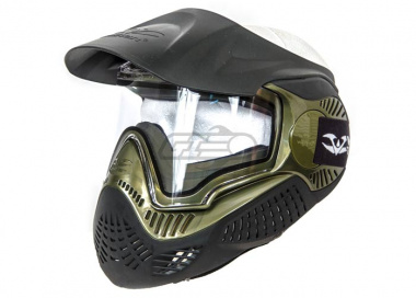 Annex MI-9 Full Face Mask ( OD )