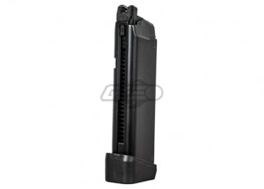APS 23rd Action Combat Pistol CO2 Magazine