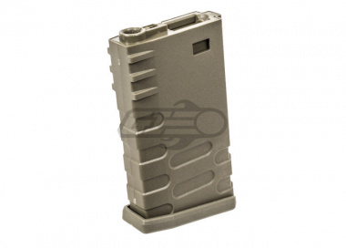 APS UAR 150rnd High Capacity AEG Magazine ( Dark Earth )