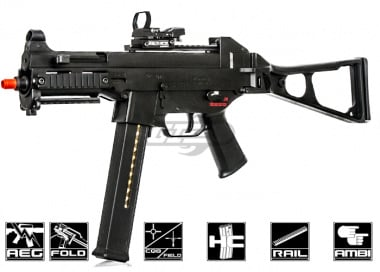 Elite Force H&K UMP .45 Elite AEG Airsoft Gun By ARES