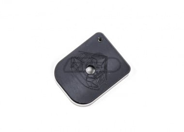 Airsoft Surgeon 2011 SV Base Pad ( Black )