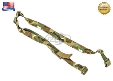 Blue Force Gear Vickers Combat Applications Sling ( Padded / Multicam )