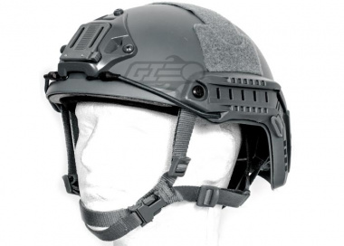 Bravo MH Helmet Version 2 ( Gray )