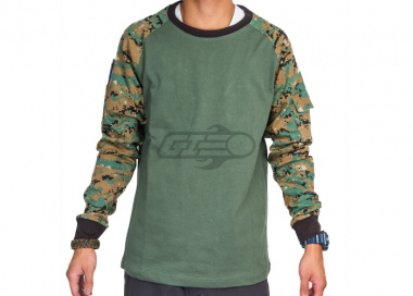 Cast Gear Combat Shirt ( Marpat / XX-Large )