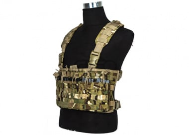 Condor / OE TECH Rapid Assault Chest Rig ( Multicam / Tactical Vest )