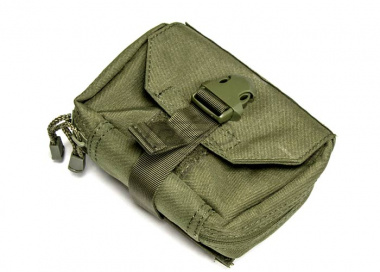 Condor Outdoor MOLLE First Response Pouch ( OD )
