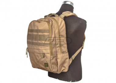 Condor Outdoor Outrider Backpack ( Tan )