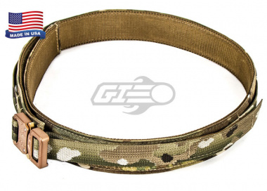 Condor Outdoor Cobra Gun Belt ( Multicam / XL )