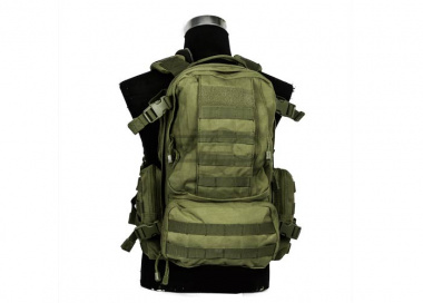 Condor Outdoor Convoy Outdoor Backpack ( OD )