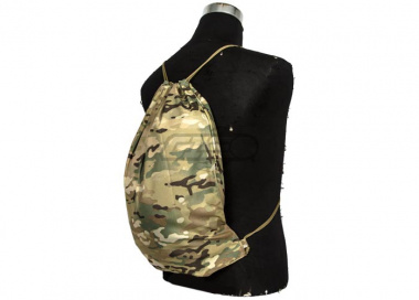 Condor Outdoor Drawstring Bag ( Multicam )