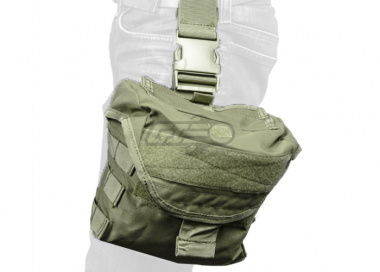 Condor Outdoor Drop Leg Dump Pouch ( OD )