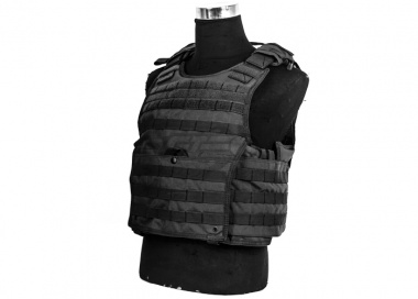 Condor Outdoor EXO Plate Carrier ( S/M , BK )