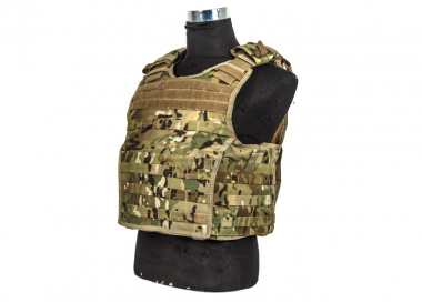 Condor Outdoor EXO Plate Carrier ( L/XL , Multicam )