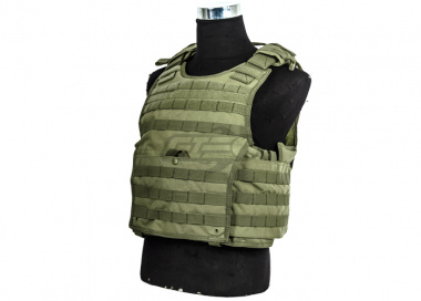 Condor Outdoor EXO Plate Carrier ( L/XL , OD )