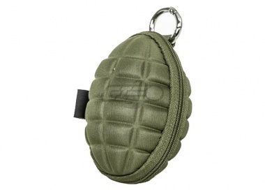 Condor Outdoor Grenade Key Chain Pouch ( OD )