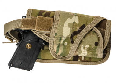 Condor Outdoor Horizontal Holster ( Multicam )